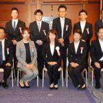 優良従業員10名を表彰~和遊協