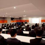 3校から約120名が卒業~G&E