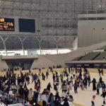 大遊青、子ども達に夢や希望を与える催し開催