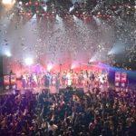 『CR花の慶次』10周年記念スペシャルライブ開催