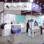 ピーサポート「外客対応・対策EXPO」に出展