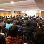 G&E入学オリエンテーションを開催