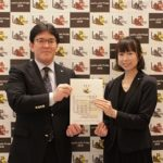 遊楽がLGBTの取組みで2年連続「ゴールド」受賞
