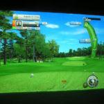 スリーディが次世代型シミュレーションゴルフ発売