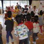 デジタルピアノを保育園へ寄贈〜澤田グループ