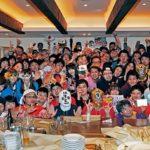 パチ7が開設3周年を記念しオフ会開催