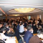 豪華講師陣が集結、JAPaNセミナーが盛大に開催