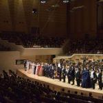 遊楽がオペラ歌手紅白歌合戦に特別協賛