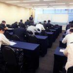 売り場プロモーション試験、59社475名が受験