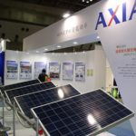追尾型太陽光発電システムに熱視線