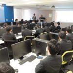 G&E、P・S開発企業が合同説明会を開催