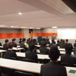 渋谷、名古屋、大阪の3校に約200名が入学