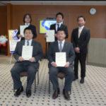 エンビズ総研が第13回P能検の表彰式を開催