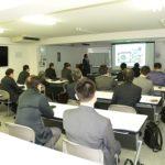 自然冷媒「N-10」活用のビジネスモデル像を講演