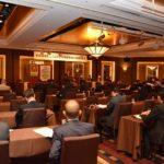 日遊協定例理事会、九州支部総会が開催