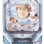 京楽、「冬ソナ2」の甘デジバージョン発表