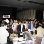 サミー、OVA発売記念イベントを開催