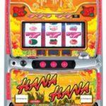 『スペシャルハナハナ-30』の新パネルが登場