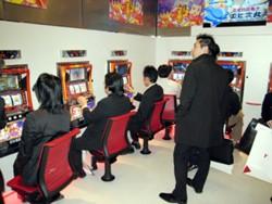 上野ショールームの内覧会の模様。