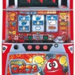 サミー、確変・ARTの高継続系PS2機種を発表