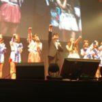 京楽×サミー「ジョーイベント」に3500人集う