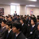 G&E、名古屋校「開校記念式典」を開催