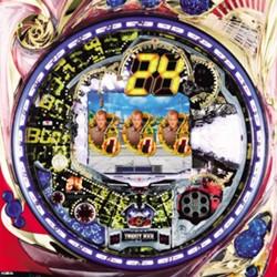 『CRぱちんこ24 -TWENTY FOUR-LIGHT Ver.』