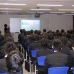 G&Eビジネススクールが3社合同就活セミナー