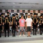 京楽産業.が「ミス・メーテル」イベントを開催