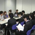 G&Eが開発系の合同企業採用説明会を開催