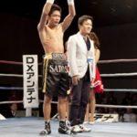 サンセイ、復興支援ボクシングイベントに協賛