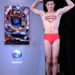 『スーパーマンリターンズ』が進化して登場
