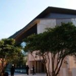 10月4日オープンの岡田美術館がプレス内覧会