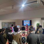 パチンコ博物館で2回目となるエヴァファンイベント開催、参加者100人超の大盛況