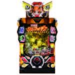 (4/20導入)Pフィーバー戦姫絶唱シンフォギア2~ 専用筐体!ゲーム性は初代を継承・進化~