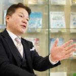 【インタビュー】尾立 源幸(前参議院議員)/国政の場に復帰し、パチンコ業界の地位向上を
