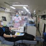 新型コロナによる血液不足解消のため献血活動を前倒しで実施~中国遊商