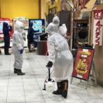 従業員のコロナ感染で休業中の《ダイナム松阪店》が営業再開