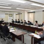 東商流が通常総会、堀井理事長を再任3期目へ