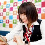 【インタビュー】1.4万人がフォローするアイドル店員!あんこちゃん
