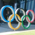オリンピック期間の遊技機の入替実施を通知