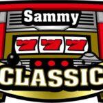 「Sammy CLASSIC」特設サイト開設