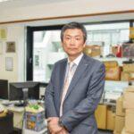 【インタビュー】業界外での交流が ビジネスチャンスに<br>株式会社アクシア代表取締役社長 今泉 秀幸