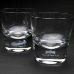 【新製品】高級感が際立つ逸品をホール賞品に!<br>~「職人技×特許技術」 が生み出した、 記憶に刻まれるグラス~
