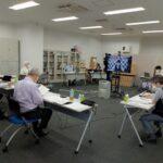 日遊協が会見、ギャンブル依存の実態調査について篠原教授が解説
