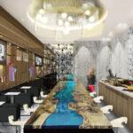 国内初、完全個室型フィットネスクラブを都内にオープン/NEXUS